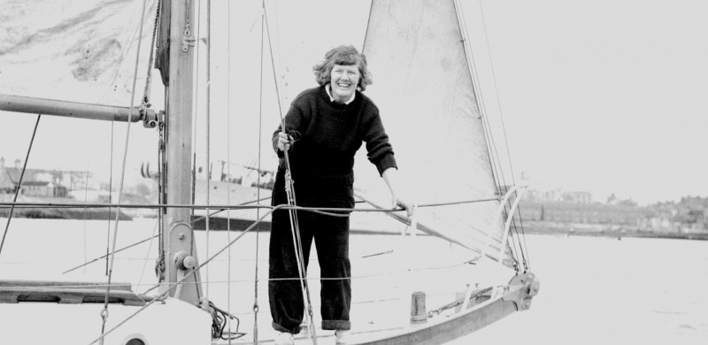 Ann Davison